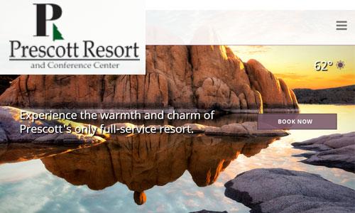 Prescott Resort and Conference Center