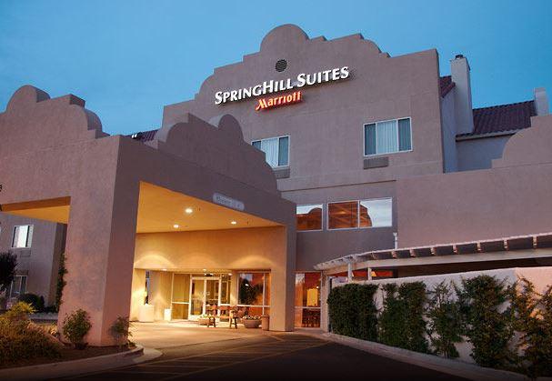 SpringHill Suites by Marriott In Prescott