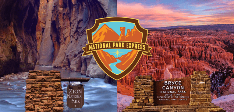 National Park Express