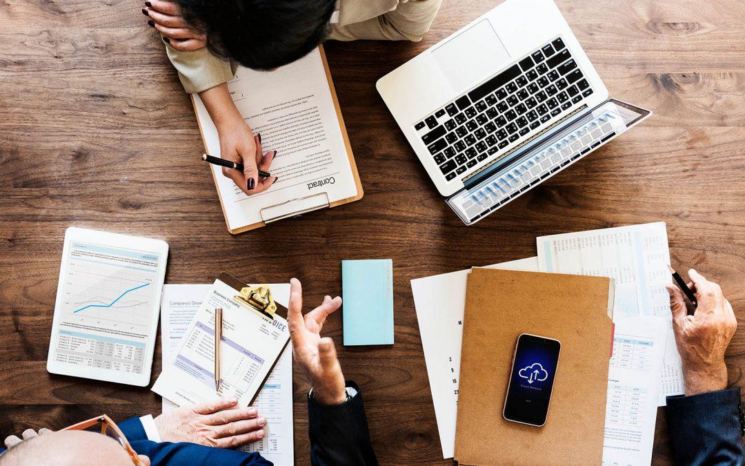 Effective Individual Meetings