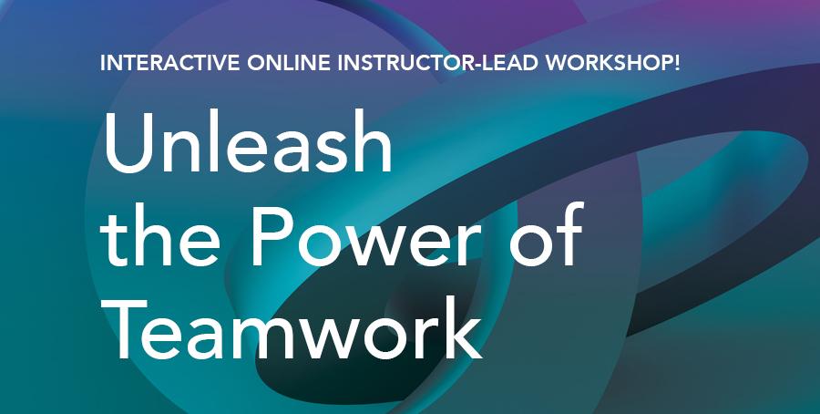 Unleash the Power of Teamwork