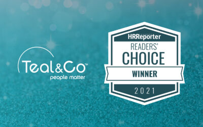 Teal & Co. wins at this year's Readers' Choice Awards