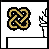 Wall Graphics Icon