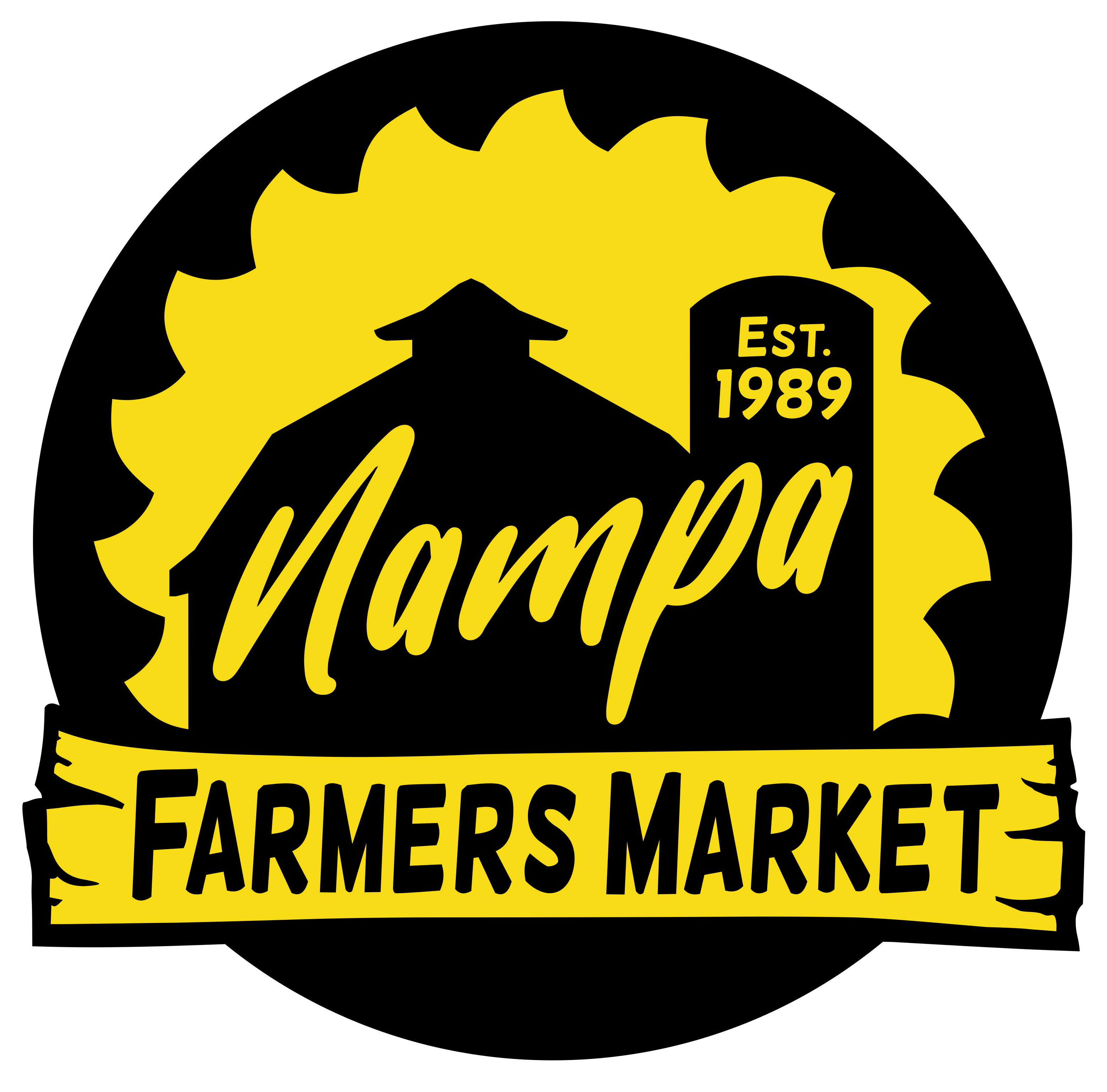 Nampa Farmers Market Gets New Look