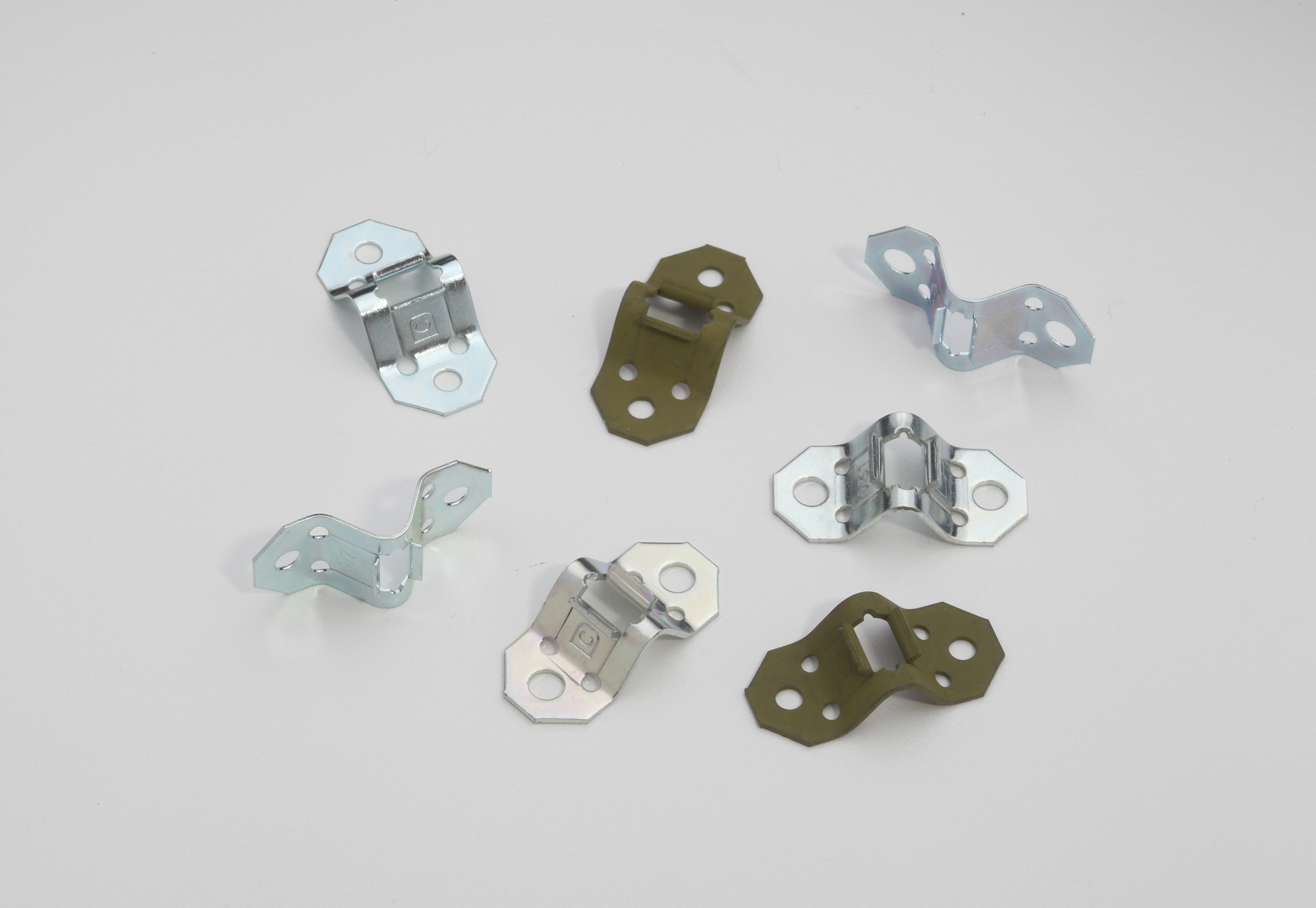 Ball stud retainers