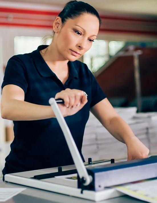 Branner Printing Services, Inc.