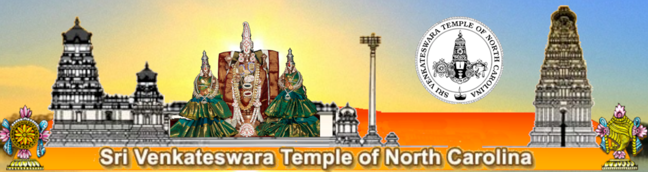 Sri Venkateswara Temple Of North Carolina