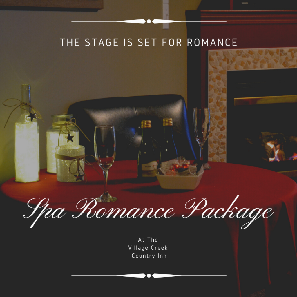 Spa Romance Package Promo Pricing from Essentials Spa and Wellness