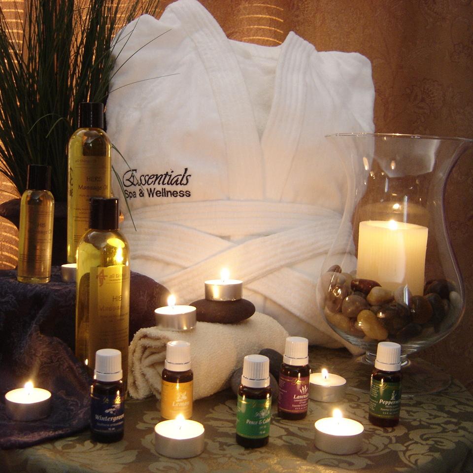 Essentials Spa & Wellness