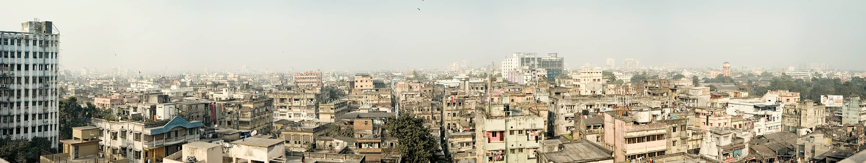 Calcutta pano