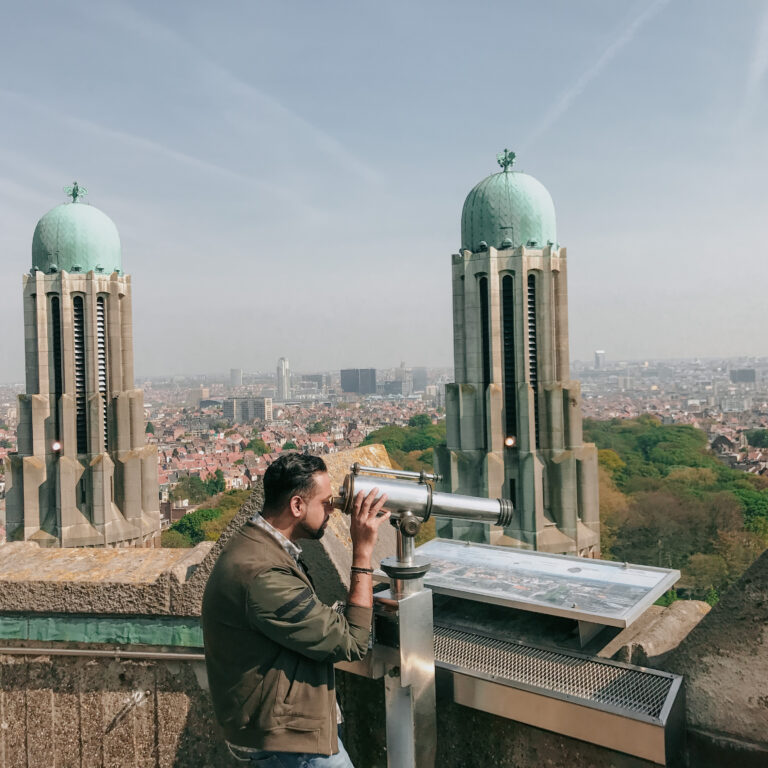 Travel - Sultan - Belgium