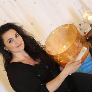 Kim Balzan, Holistic Practitioner | Master of Sound.