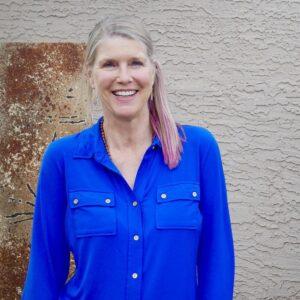 Cyndee Rae Lutz, Master Meditation Teacher | Breathwork | Meditation | Yoga.