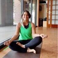 Stephanie Swanberg, Yoga Practitioner 200 Hours RYT | Specializing in Sexual Trauma.