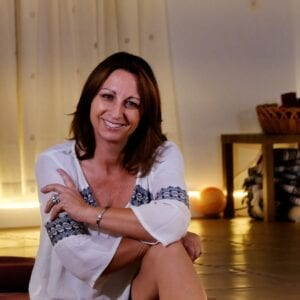 Michele Meyer, Founder and CEO of Journey Beyond A Holistic Center and Beyond Life Coaching LLC.