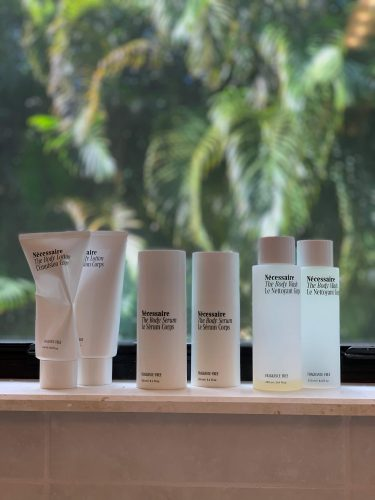 Necessaire Review, Necessaire lotion, clean body wash, clean body lotion, nontoxic body care, Necessaire body serum, Necessaire body wash review