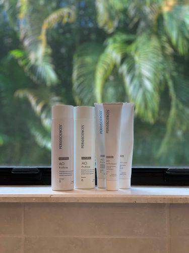 periosciences reivew, nontoxic toothpaste reivew, nontoxic mouthwash