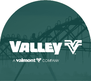 Valley Center Pivots, world leader in agricultural irrigation