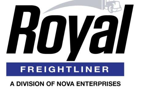 Royal has new ownership!