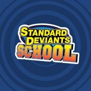 Standard Deviants School