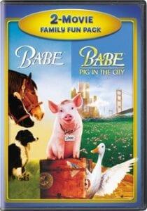 DVDs For School