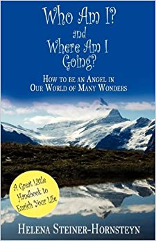 Who Am I? And Where Am I Going? Book cover