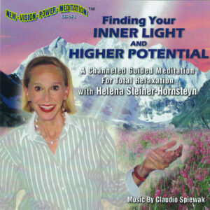 Finding Your Inner Light and Higher Potential Cover