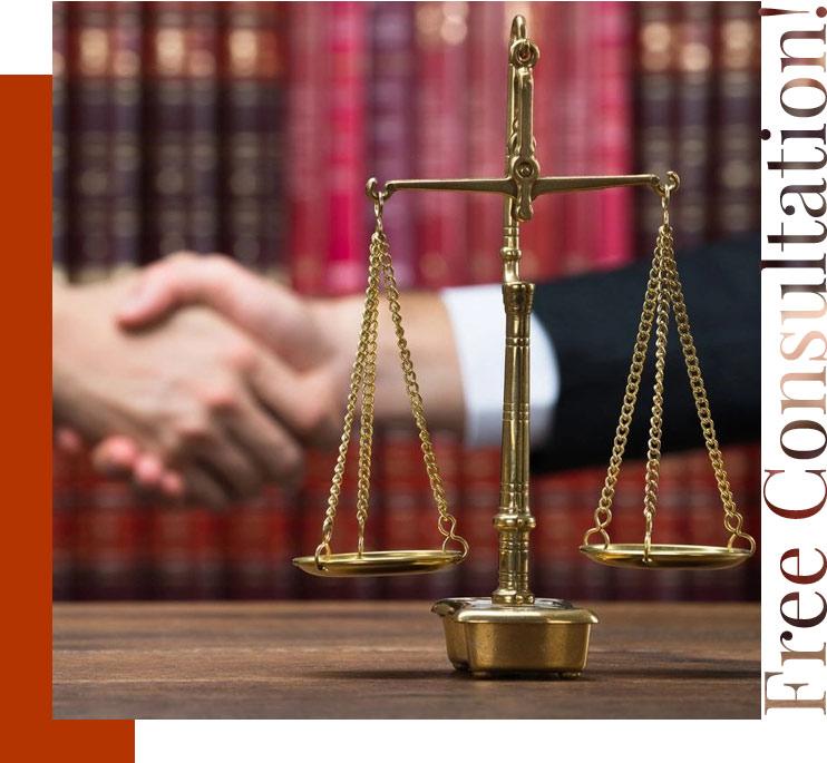 Amador Corona Attorney at Law