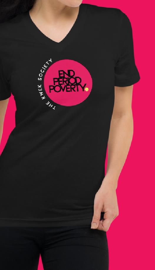 T-shirt Design, The Kwek Society