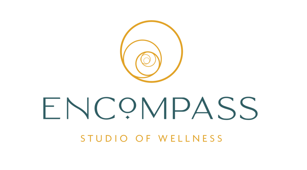 Encompass Studio of Wellness Logo