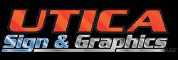 UTICA SIGN & GRAPHICS