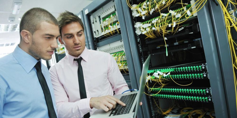 Assisting Your IT Staff