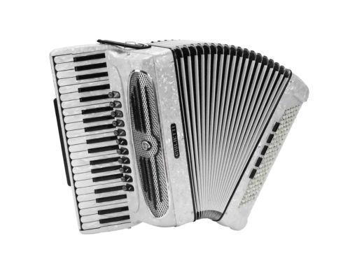 Giulietti MF 115 Accordion Shop