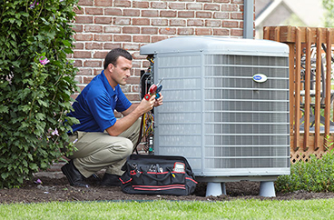 Residential Cooling System Orange Park FL