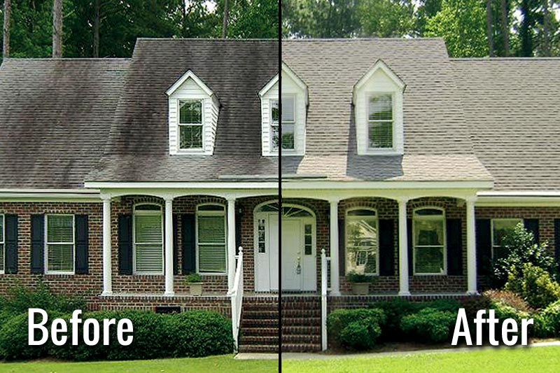 roof-stain-soft-washing-services-montgomery-county-howard-county-anne-arundel-county-baltimore-md