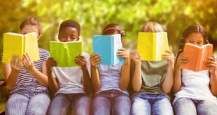Baker's Book Club is back at the San Bernardino Library