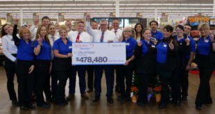 Stater Bros. Charities raises funds for City of Hope