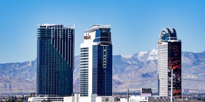 Cynthia Kiser Murphey selected to run San Manuel's Palms Casino