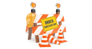 Night-time lane closures on 210 Freeway continue through Friday
