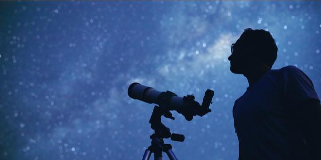 Star gazing returns to San Bernardino County Museum