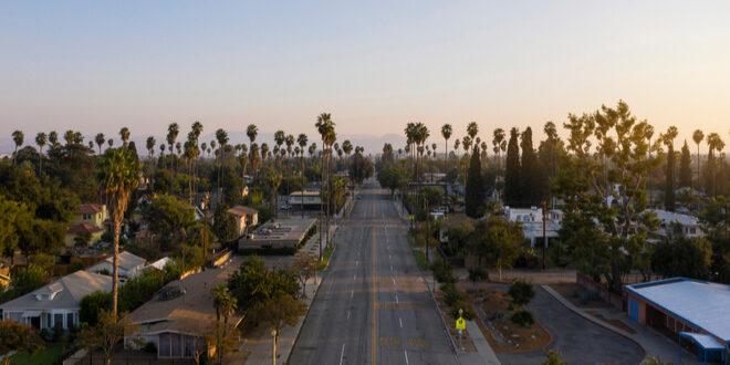 It is time for a change in San Bernardino