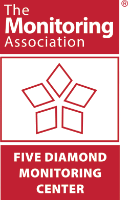 five diamond security monitoring