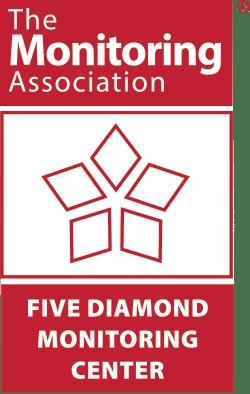 five diamond security monitoring