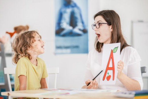 In-Home Speech Therapy and Its Advantages