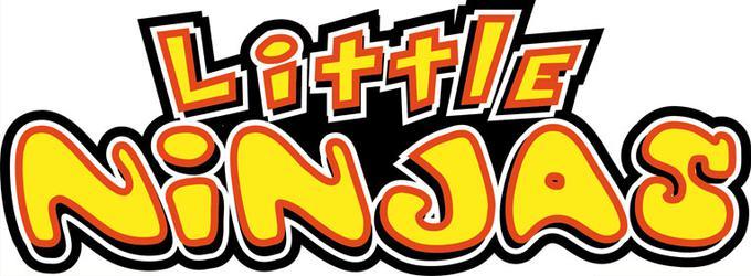 Little Ninja logo
