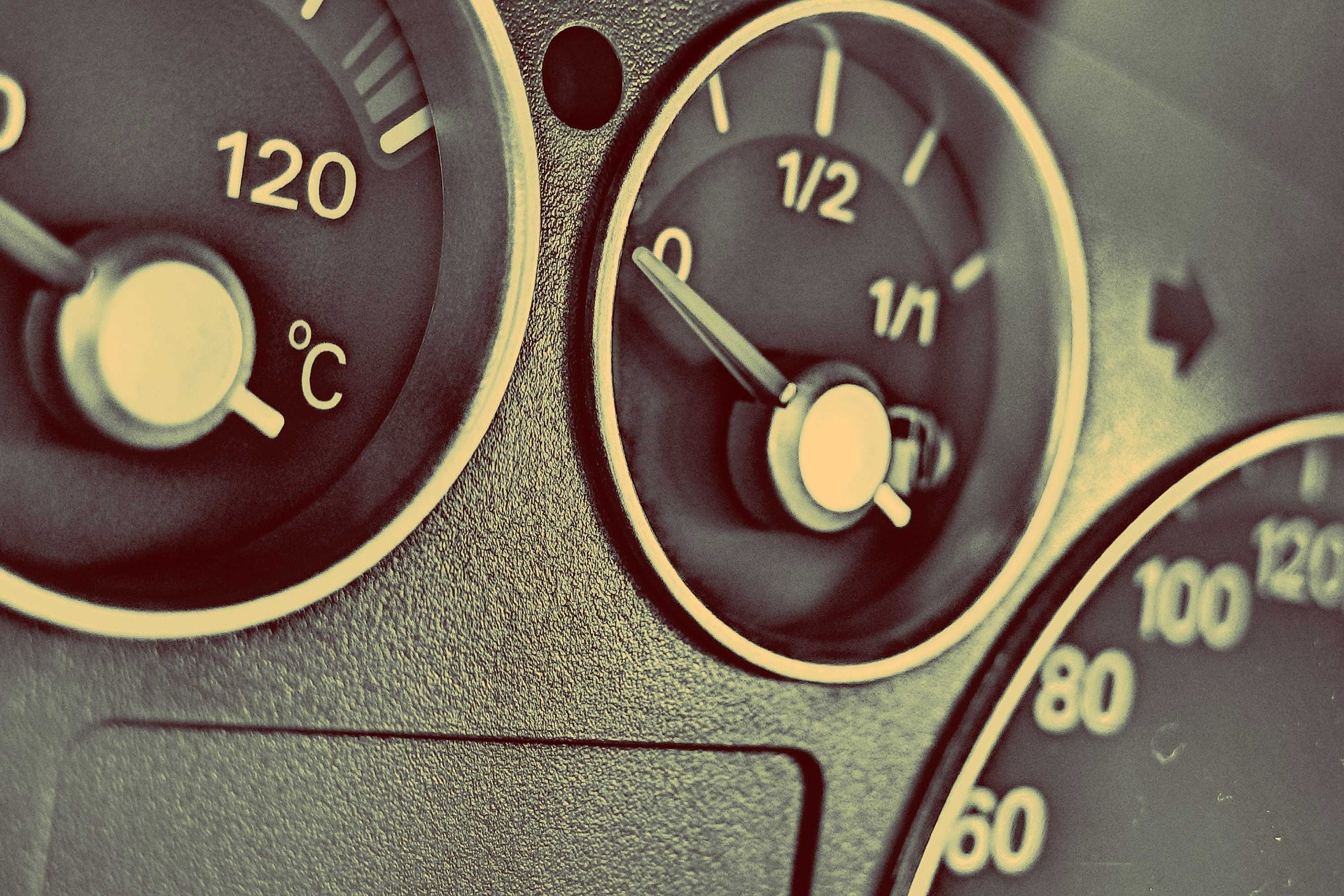 gauges and adapting