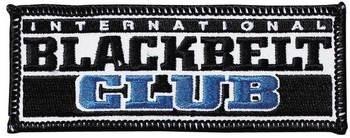 International Black Belt Club