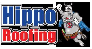 Hippo Roof Logo