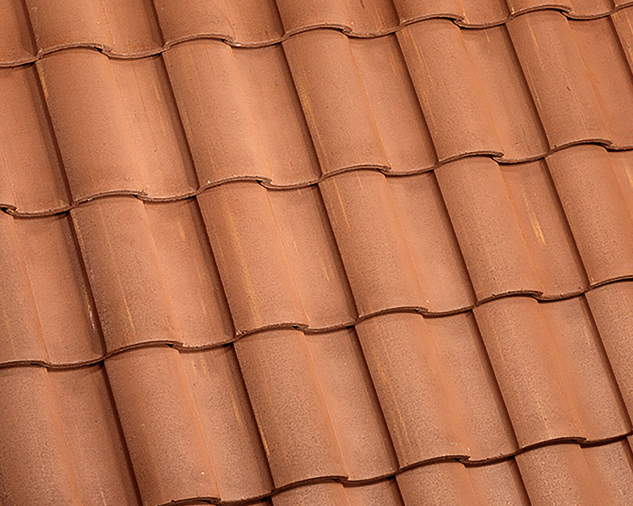 Alhambra tile roof color swatch