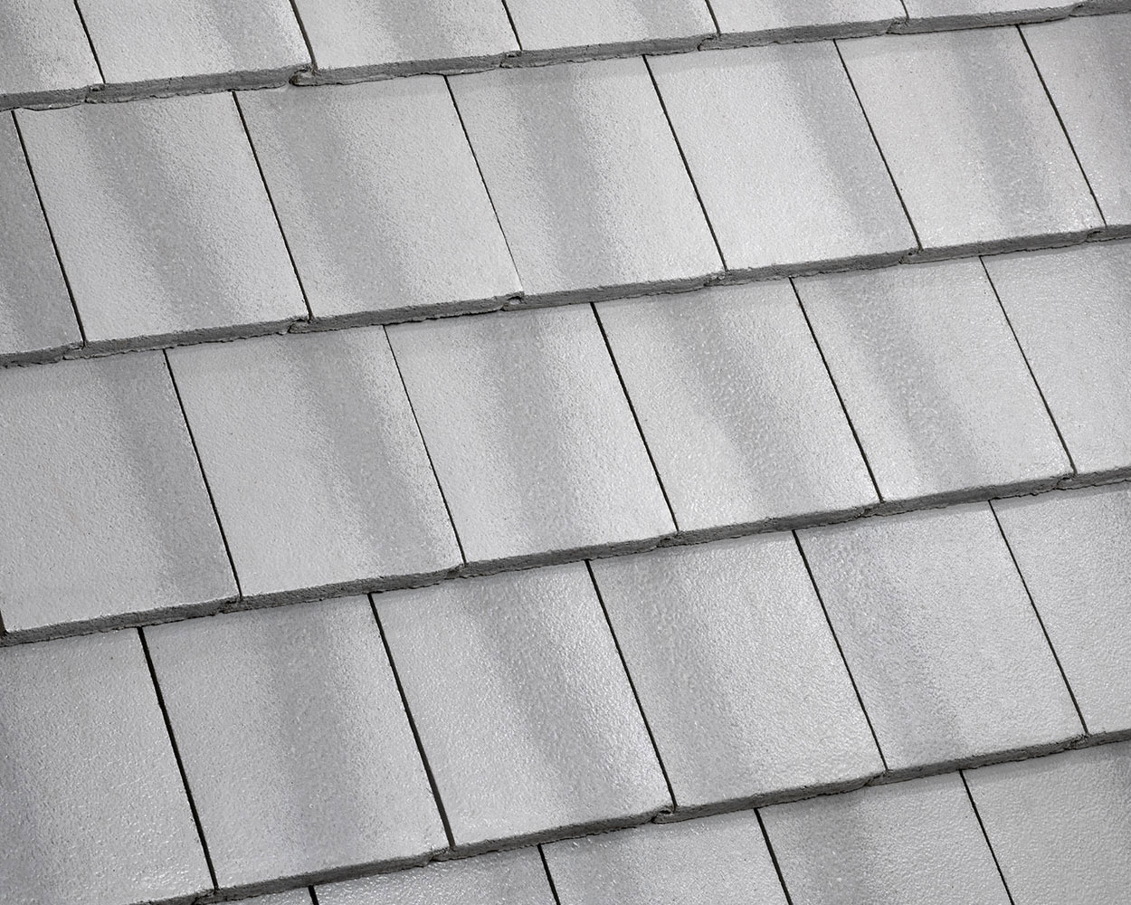 Arrowhead Gray tile roof color swatch